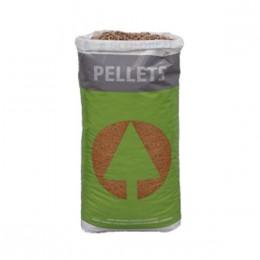 Kg pellets 6 mm. norma EN-17225-2