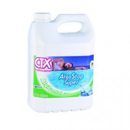 Algicida Alga Stop Super - bote de 5 litros