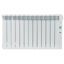 Radiador eléctrico 13 elementos de bajo consumo Serie Z