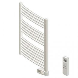 Radiador toallero blanco 500w