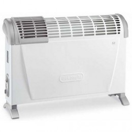 Convector 2000 W con kit de montaje a pared incluido