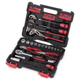 Juego de herramientas 61 piezas