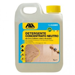 Detergente neutro FILACLEANER 1lt