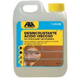 Desincrustante ácido concentrado PHZERO 1lt
