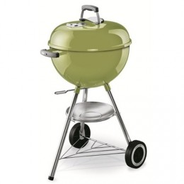 "Barbacoa de carbón ""One-Touch Original""  verde 47cm"