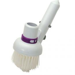 Cepillo aspirador de vació para esquinas