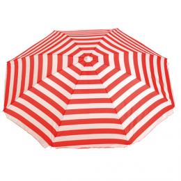 Sombrilla de playa 150 cm. 19/22 mm