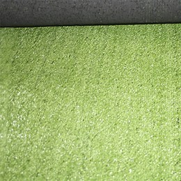 Cesped artificial verde 7 mm. en rollo 5x2 mts.