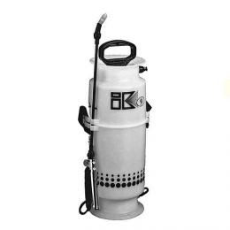 Pulverizador industrial 6 lts. presión previa