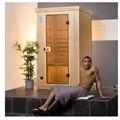 Sauna de infrarrojos 112x99x190 cm
