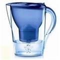 Jarra filtrante 2.4 lts. Marella azul