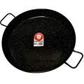 Paella valenciana esmaltada 46cm 12 raciones