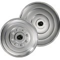 Tapa de aluminio 45cm con desvaporizadores