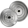 Tapa de aluminio 80cm con desvaporizadores
