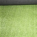 Cesped artificial verde 7 mm. en rollo 5x1 mts.
