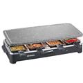 Raclete grill con piedra 1.500W