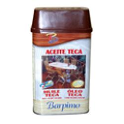 Aceite de teka - bote de 750 ml