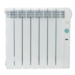 Radiador eléctrico 7 elementos de bajo consumo Serie Z