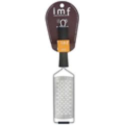 Rallador microfilo laminador