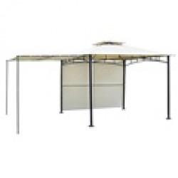 Cenador Adria 3x3 metros + 2 laterales