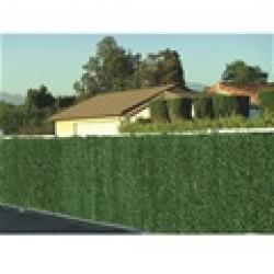 Seto artificial 2x3 mt verde fino