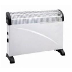 Calefactor por convección 3 potencias con termostato