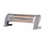 Estufa de cuarzo 2 barras - 600/1200 W
