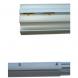 Enrollador de cubierta de 4 a 5.5mt. Tubo de 75mm diam.