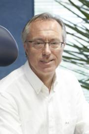 Francisco Ferri - Gerente