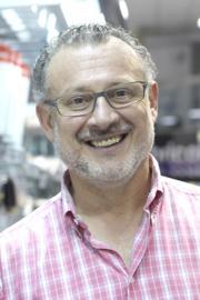Francisco A. Francés - Jefe de ventas comerciales