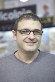 Miguel Amorós - Jefe de ventas industrial