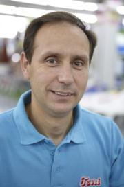 Rafael Ferri - Jefe de ventas hogar